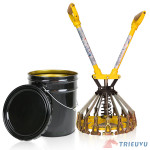 Kẹp nắp thùng sơn