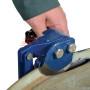 dụng cụ cắt nắp thùng phuy