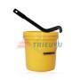 cách mở nắp thùng sơn nước 18 - 20 lít