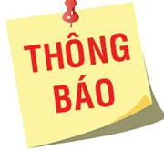 Th�0�0ng b��o