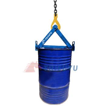 cẩu thùng phuy 200 lít